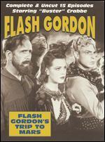 Flash Gordon's Trip to Mars [Serial]