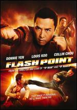 Flash Point - Wilson Yip