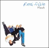 Flash - Red 5