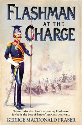 Flashman at the Charge - Fraser, George MacDonald