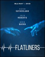 Flatliners [SteelBook] [Blu-ray/DVD] - Joel Schumacher