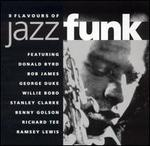 Flavours of Jazz Funk