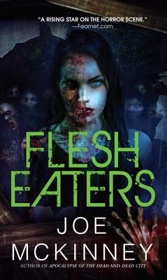 Flesh Eaters - McKinney, Joe