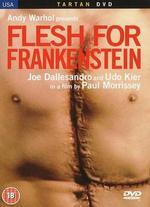 Flesh for Frankenstein - Paul Morrissey