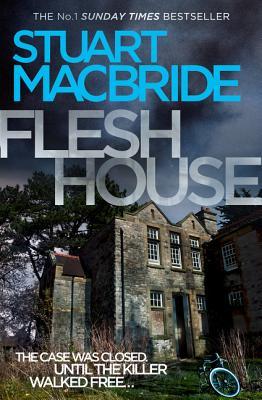 Flesh House - MacBride, Stuart