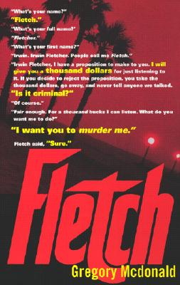 Fletch - McDonald, Gregory