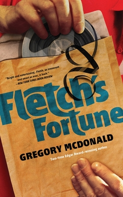 Fletch's Fortune - McDonald, Gregory, and Miller, Dan John (Read by)
