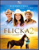 Flicka 2 [2 Discs] [Blu-ray/DVD]