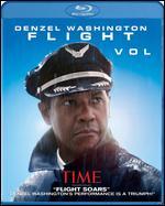 Flight [Bilingual] [2 Discs] [Blu-ray/DVD] [Includes Digital Copy] - Robert Zemeckis