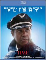 Flight [Blu-ray] - Robert Zemeckis
