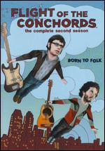 Flight of the Conchords: The Complete Second Season [2 Discs]