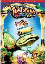 Flintstones in Viva Rock Vegas [With Movie Money]