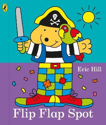 Flip Flap Spot - Hill, Eric