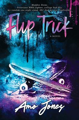 Flip Trick - Jones, Amo