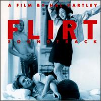Flirt [Original Soundtrack] - Original Soundtrack