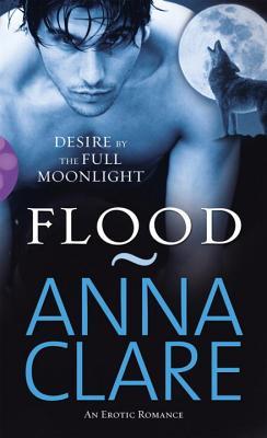 Flood - Clare, Anna