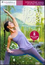 Flow Yoga: Strength & Flexibility