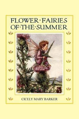 Flower Fairies of the Summer - Barker, Cicely Mary