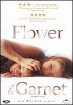Flower & Garnet - Keith Behrman