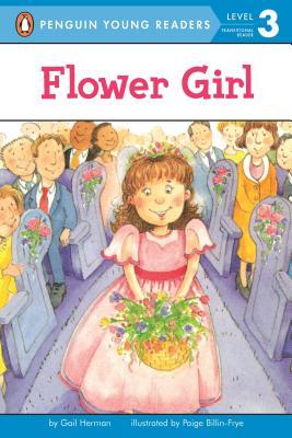 Flower Girl - Herman, Gail