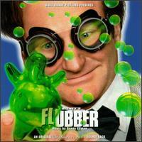 Flubber [Original Score] - Danny Elfman