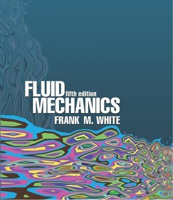 Fluid Mechanics - White, Frank M