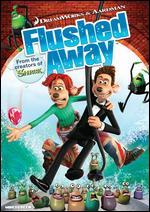 Flushed Away [WS] - David Bowers; Sam Fell