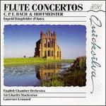 Flute Concertos by C.P.E. Bach & Hoffmeister