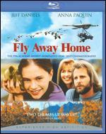 Fly Away Home [WS] [Blu-ray]