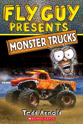Fly Guy Presents: Monster Trucks -