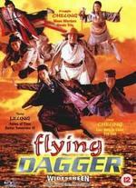 Flying Dagger -