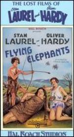 Flying Elephants