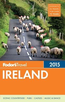Fodor's Ireland 2015 - Fodor's
