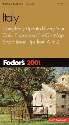 Fodor's Italy - Fodor's