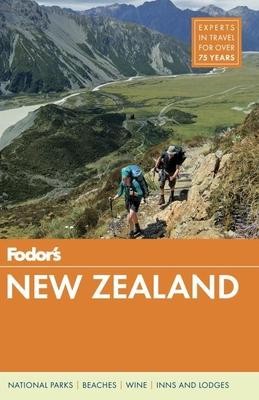 Fodor's New Zealand - Fodor's
