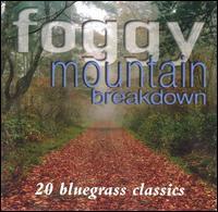 Foggy Mountain Breakdown - Various Artists
