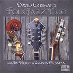 Folk Jazz Trio