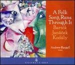 Folk Song Runs Through It