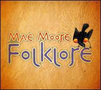 Folklore - Mae Moore