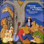 Folksongs & Bluegrass for Children