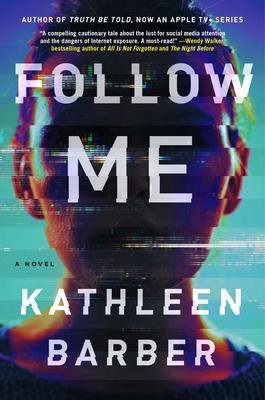 Follow Me - Barber, Kathleen