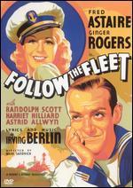 Follow the Fleet - Mark Sandrich