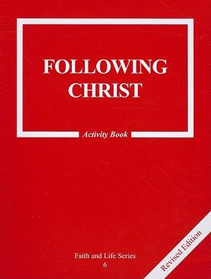 Following Christ Activity Book - Press, Ignatius