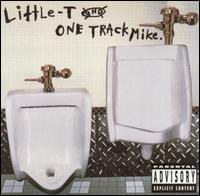 Fome Is Dape - Little-T and One Track Mike