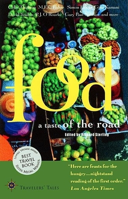 Food: A Taste of the Road - Sterling, Richard (Editor)