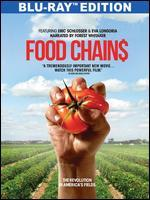 Food Chains [Blu-ray]