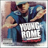 Food for Thought - Young Rome