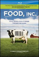 Food, Inc. [Blu-ray] [Earth Day Promo] - Robert Kenner