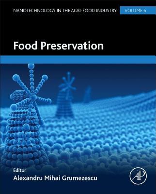 Food Preservation - Grumezescu, Alexandru (Editor)