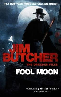 Fool Moon - Butcher, Jim
